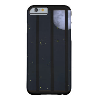 Night Sky Barely There iPhone 6 Case