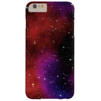 Night sky barely there iPhone 6 plus case