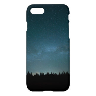 Night Sky iPhone 7 Case