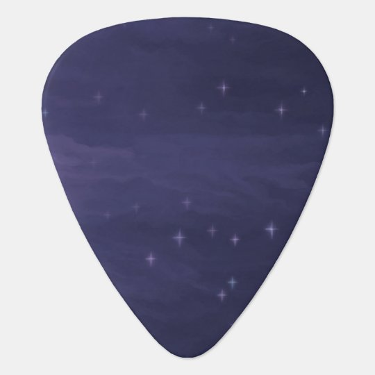 Night Sky Pick