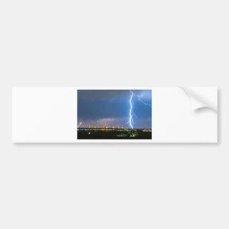 Night_Strike Bumper Sticker