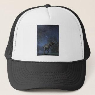 night_terrors trucker hat