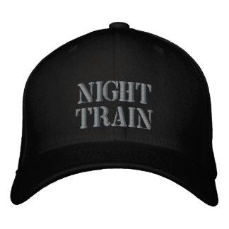 NIGHT TRAIN BASEBALL CAP