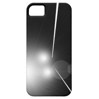 Night TRAIN! iPhone 5 Covers