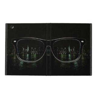 Night Vision iPad Case