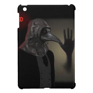 Night walk iPad mini cover