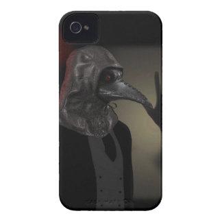 Night walk iPhone 4 cover
