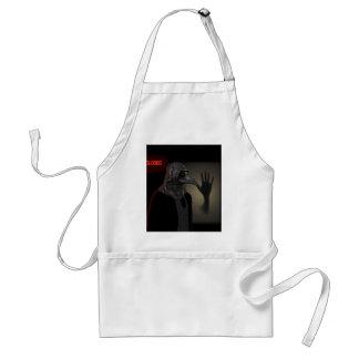Night walk standard apron