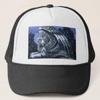 Night Watch Winged Tiger Cap