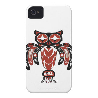 Night Watcher Case-Mate iPhone 4 Cases