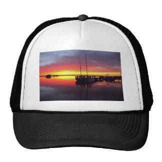Night Wind's Woman Trucker Hat