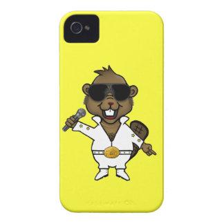 Nightclub Singer iPhone 4 Cases