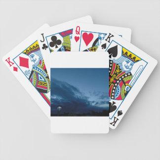 Nightfall Bicycle Playing Cards