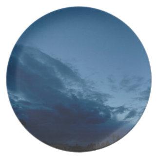 Nightfall Plate