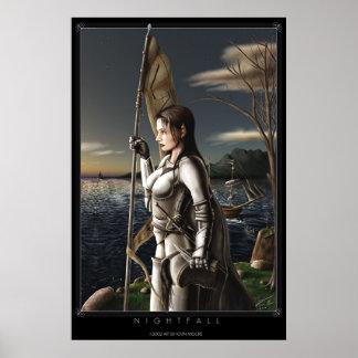 NightFall Poster