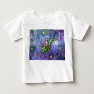 NightFlight for Baby! Baby T-Shirt