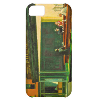 Nighthawks Edward Hopper Case For iPhone 5C