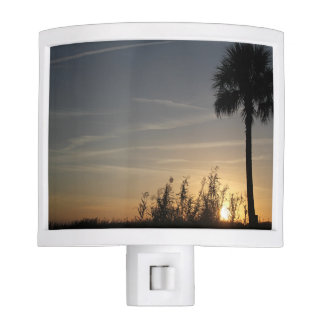 Nightlight sunset nite lite