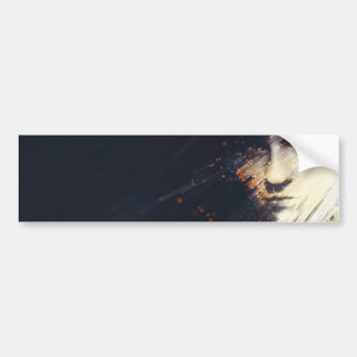 Nightlights Bumper Sticker