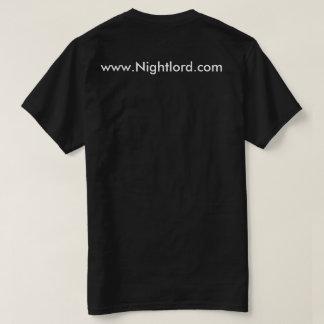 Nightlord: Sunset T-Shirt