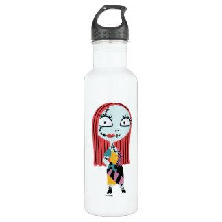 Nightmar Before Christmas | Cute Sally 710 Ml Water Bottle