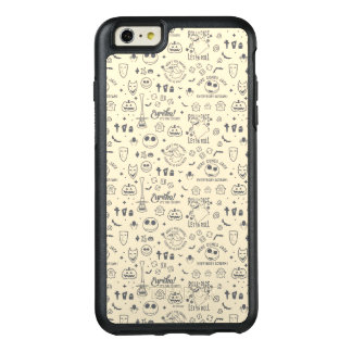 Nightmare Before Christmas | Everyday Is Halloween OtterBox iPhone 6/6s Plus Case