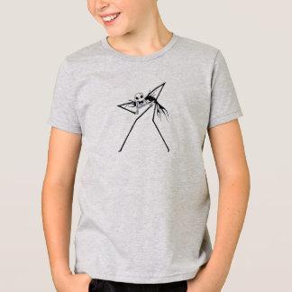 Nightmare Before Christmas' Jack Screaming T-Shirt