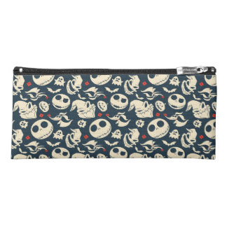 Nightmare Before Christmas | Oh What Joy - Pattern Pencil Case
