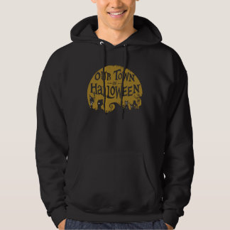 Nightmare Before Christmas | Our Town Of Halloween Hoodie