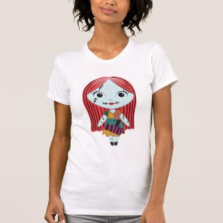 Nightmare Before Christmas | Sally Emoji 2 T-Shirt