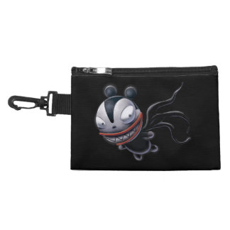Nightmare Before Christmas | Scary Teddy Accessory Bag