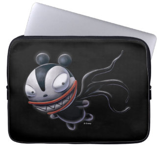Nightmare Before Christmas | Scary Teddy Laptop Sleeve