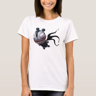 Nightmare Before Christmas | Scary Teddy T-Shirt