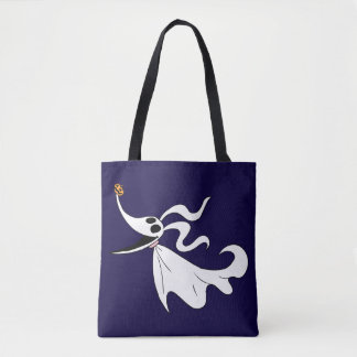 Nightmare Before Christmas | Zero Tote Bag