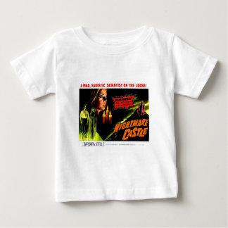 Nightmare Castle Baby T-Shirt