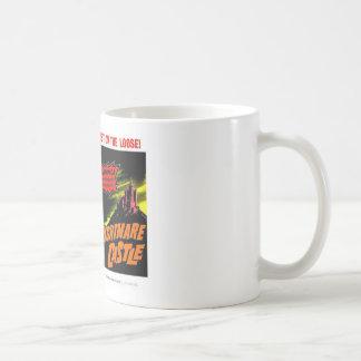 Nightmare Castle Coffee Mug