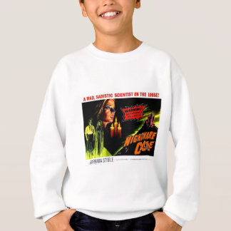 Nightmare Castle Sweatshirt