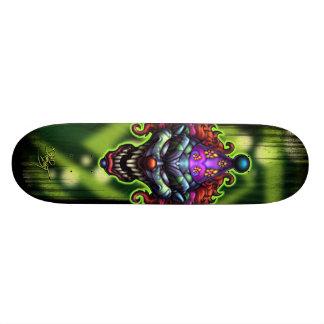 Nightmare Clown Skateboard