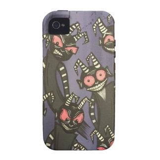 Nightmare iPhone 4/4S Cases