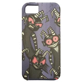 Nightmare iPhone 5/5S Cases