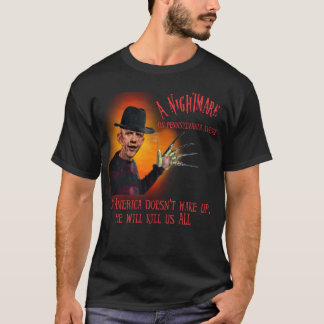 Nightmare on Pennsylvannia Avenue T-Shirt