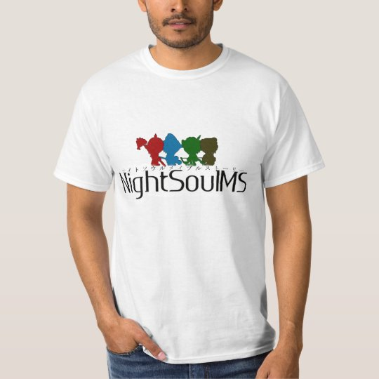 NightSoulMS Shirt #4