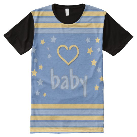 Nighttime/ABDL tee/Baby 4 Life 2016