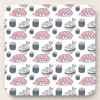 Nigiri Sushi Coaster