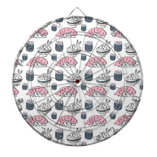 Nigiri Sushi Dartboard