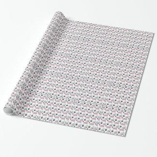 Nigiri Sushi Wrapping Paper
