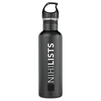 NihiLists 24oz Water Bottle