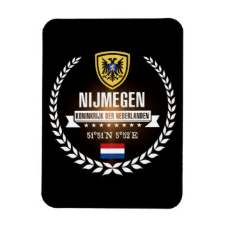 Nijmegen Magnet