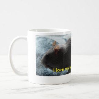 Nika Girl Coffee Mug