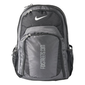 Nike Backpack - FOXSTREETS.COM